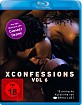 XConfessions Vol. 6 Blu-ray