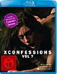 XConfessions Vol. 7 Blu-ray