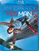 Yes Man (CZ Import) Blu-ray