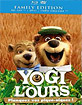 Yogi l'ours - Family Edition (FR Import) Blu-ray