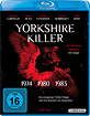 Yorkshire Killer (1974, 1980, 1983) Collection Blu-ray
