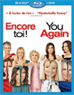 You Again / Encore toi! (Blu-ray + DVD) (CA Import ohne dt. Ton) Blu-ray