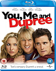 You, Me and Dupree (UK Import) Blu-ray