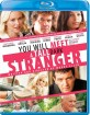 You Will Meet a Tall Dark Stranger (GR Import ohne dt. Ton) Blu-ray