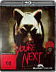 "You're Next (2011) - Exklusive Fanedition (inklusive Blu-ray zu ""V/H/S"") Blu-ray"