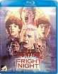 You're So Cool, Brewster! - The Story of Fright Night (Blu-ray + DVD) (UK Import ohne dt. Ton) Blu-ray