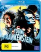 Young Frankenstein (1974) (AU Import ohne dt. Ton) Blu-ray