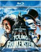Young Frankenstein (1974) (Region A - CA Import ohne dt. Ton) Blu-ray