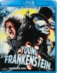 Young Frankenstein (1974) (FI Import ohne dt. Ton) Blu-ray