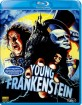Young Frankenstein (1974) (ZA Import) Blu-ray