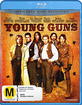 Young Guns (AU Import ohne dt. Ton) Blu-ray