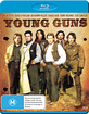 Young Guns - Neuauflage (AU Import ohne dt. Ton) Blu-ray