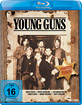Young Guns Blu-ray