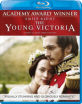 The Young Victoria (Region A - CA Import ohne dt. Ton) Blu-ray