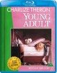 Young Adult (FI Import) Blu-ray
