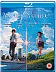 Your Name (2016) (UK Import ohne dt. Ton)