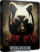You're Next (2011) - Zavvi Exclusive Limited Edition Steelbook (UK Import ohne dt. Ton) Blu-ray