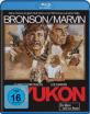 Yukon Blu-ray
