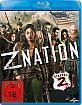 Z Nation: Staffel 2 Blu-ray