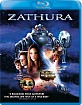 Zathura: A Space Adventure (GR Import) Blu-ray