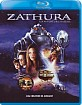 Zathura - Un'avventura spaziale (IT Import) Blu-ray