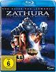 Zathura - Ein Abenteuer im Weltraum Blu-ray