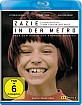 Zazie in der Metro Blu-ray