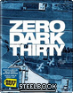 Zero Dark Thirty - Steelbook (Region A - US Import ohne dt. Ton)