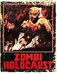 Zombi Holocaust - Limited Grindhouse Hartbox Edition Nr. 2 (AT Import) Blu-ray