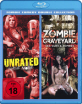 Unrated - The Movie + Zombie Graveyard (Zombie Comedy Double Feature) Blu-ray