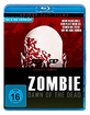 Zombie - Dawn of the Dead (1978) 3D (Blu-ray 3D) Blu-ray