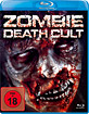 Zombie Death Cult Blu-ray