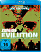 Zombie Evilution Blu-ray