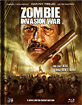 Zombie Invasion War 3D - Limited Mediabook Edition (Blu-ray 3D) Blu-ray