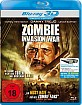 Zombie Invasion War 3D (Blu-ray 3D) (Neuauflage) Blu-ray