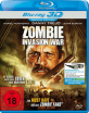 Zombie Invasion War 3D (Blu-ray 3D) Blu-ray