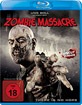 Zombie Massacre (2013) Blu-ray