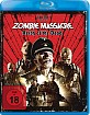 Zombie Massacre: Reich of the Dead (Blu-ray + UV Copy) Blu-ray