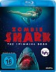 Zombie Shark - The Swimming Dead (Blu-ray + UV Copy) Blu-ray