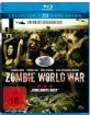Zombie World War 3D (Blu-ray 3D) Blu-ray