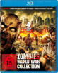 Zombies World War Collection Blu-ray
