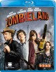 Zombieland (SE Import ohne dt. Ton) Blu-ray