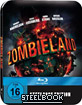 Zombieland (Limited Edition Steelbook) Blu-ray