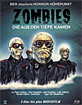 Zombies - Die aus der Tiefe kamen (Limited X-Rated Eurocult Collection #25) (Cover A) Blu-ray