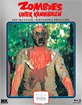 Zombies unter Kannibalen - Limited HD Kultbox (Cover A) (AT Import) Blu-ray