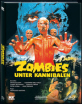 Zombies unter Kannibalen (Limited Mediabook Edition) (AT Import) Blu-ray
