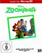 Zoomania (2016) 3D (Blu-ray 3D + Blu-ray) Blu-ray