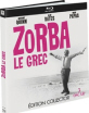 Zorba le grec - Edition Collector (FR Import) Blu-ray