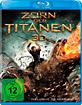 Zorn der Titanen 3D (Blu-ray 3D + Blu-ray) (Neuauflage) Blu-ray