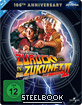 Zurück in die Zukunft 2 (100th Anniversary Steelbook Collection) Blu-ray